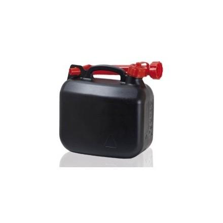 Plastična posoda za gorivo Sheron 5L