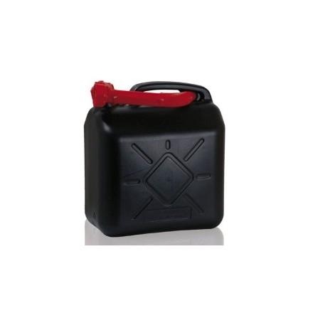 Plastična posoda za gorivo Sheron 10L