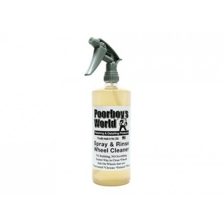 Poorboy's Spray and Rinse 946ml