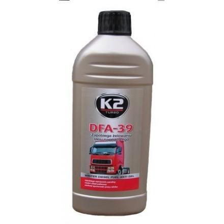 K2 DFA-39 500ml