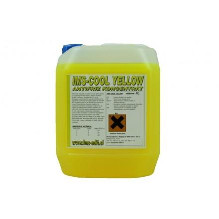 IMS Cool Yellow antifriz koncentrat 5L