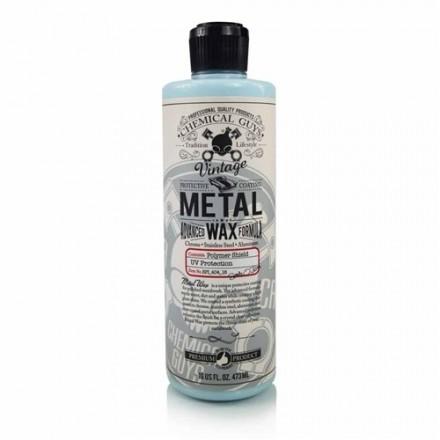 Chemical Guys Metal Wax 473ml