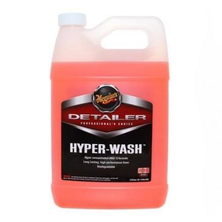 Meguiar's Hyper Wash 3,78L