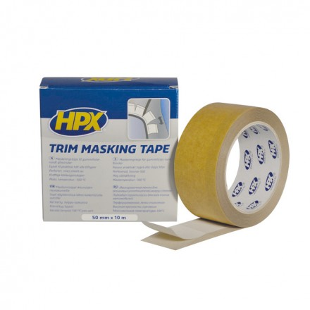 HPX Trim Masking Tape 50mm x 10m