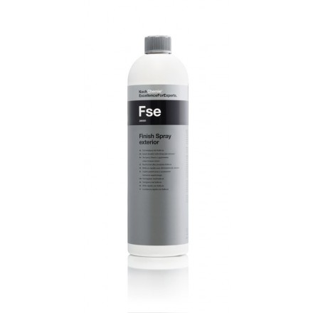 KochChemie Finish Spray Exterior 1L
