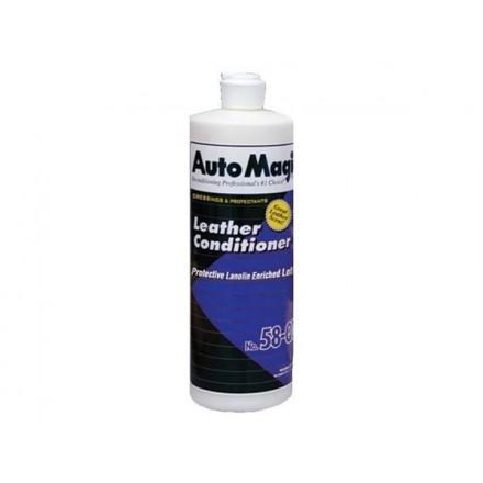 AutoMagic Leather Conditioner 946ml