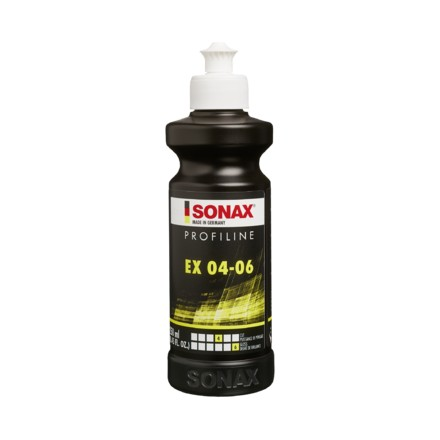 Sonax ProfiLine EX 04-06 250ml
