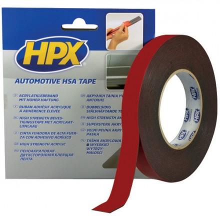 HPX HSA dvostranski trak 19 mm